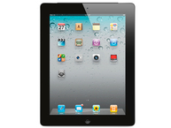 iPad 2 16Gb Wi-Fi Black