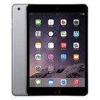 Apple iPad mini 3 16Gb Wi-Fi Space Gray