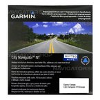 Карты Европы для Garmin (City Navigator NT Europe) SD-карта