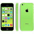 Смартфон Apple iPhone 5C 8Gb Green