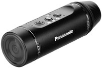 Panasonic HX-A1ME Black