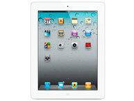 iPad 2 64Gb Wi-Fi + 3G white
