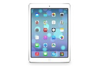 Apple iPad Air 32Gb Wi-Fi + Cellular Silver