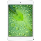 Планшет Apple iPad mini 3 128Gb Wi-Fi Silver