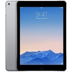 Планшет Apple iPad Air 2 128Gb Wi-Fi Space Gray