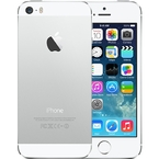 Смартфон Apple iPhone 5S 64Gb Silver