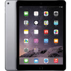 Apple iPad Air 2 64Gb Wi-Fi + Cellular Space Gray