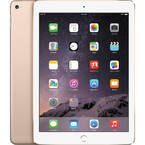 Планшет Apple iPad Air 2 64Gb Wi-Fi Gold