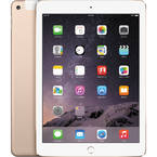 Apple iPad Air 2 64Gb Wi-Fi + Cellular Gold