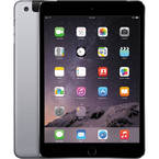 Apple iPad mini 3 128Gb Wi-Fi + Cellular Space Gray