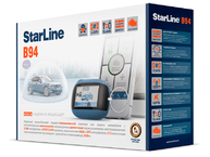 StarLine B94 Dialog CAN GSM GPS