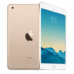 Apple iPad mini 3 64Gb Wi-Fi Gold