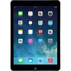 Планшет Apple iPad Air 2 128Gb Wi-Fi + Cellular Space Gray